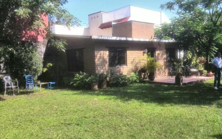 Foto de terreno habitacional en venta en  , vista hermosa, cuernavaca, morelos, 2033252 No. 02