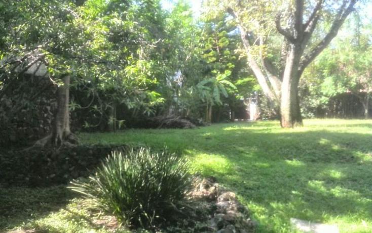 Foto de terreno habitacional en venta en  , vista hermosa, cuernavaca, morelos, 2033252 No. 03