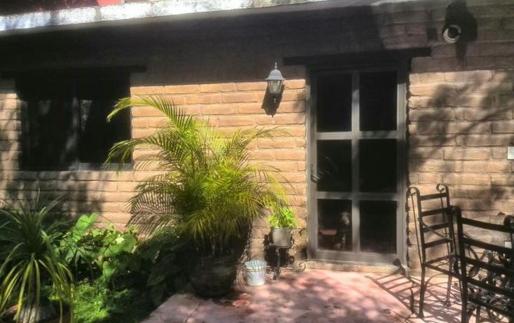 Foto de terreno habitacional en venta en  , vista hermosa, cuernavaca, morelos, 2033252 No. 06
