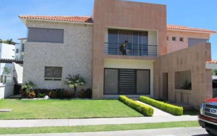 Foto de casa en venta en, vista hermosa, cuernavaca, morelos, 2044224 no 01
