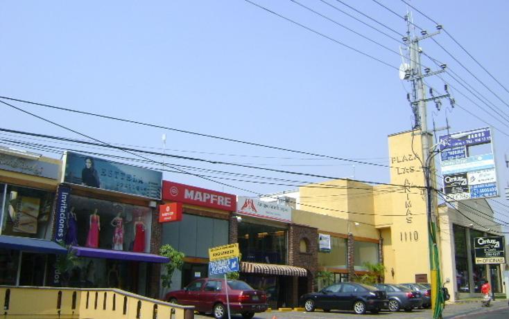 Foto de oficina en renta en  , vista hermosa, cuernavaca, morelos, 2044641 No. 01