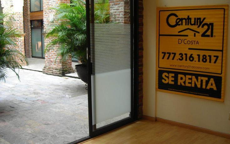 Foto de oficina en renta en  , vista hermosa, cuernavaca, morelos, 2044641 No. 08