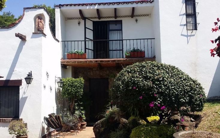 Foto de casa en venta en  , vista hermosa, cuernavaca, morelos, 2628215 No. 01