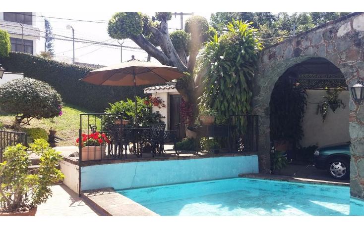 Foto de casa en venta en  , vista hermosa, cuernavaca, morelos, 2628215 No. 03