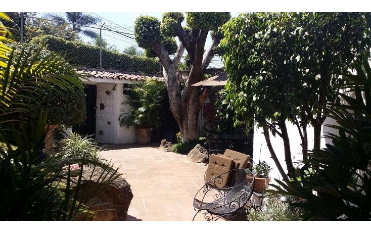 Foto de casa en venta en  , vista hermosa, cuernavaca, morelos, 2628215 No. 11