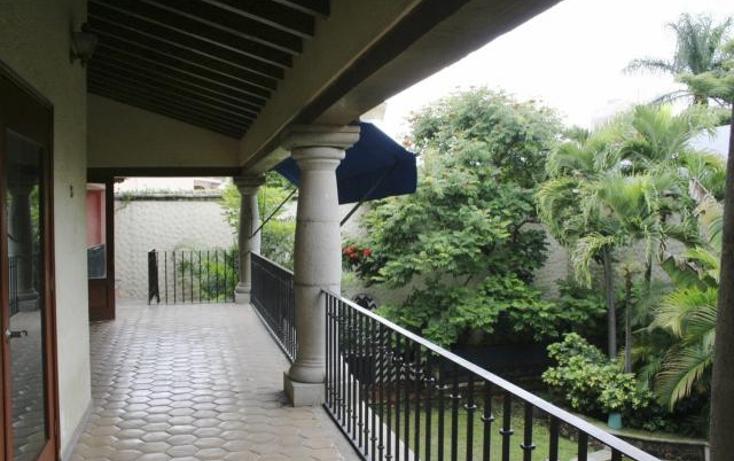 Foto de casa en renta en  , vista hermosa, cuernavaca, morelos, 2629618 No. 04