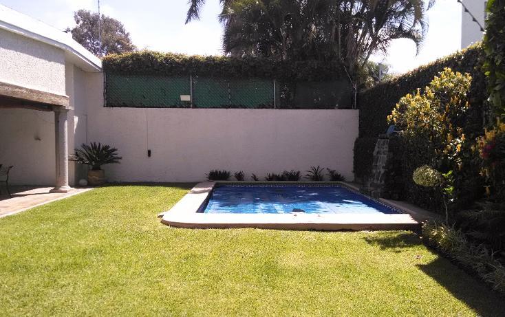 Foto de casa en venta en  , vista hermosa, cuernavaca, morelos, 2639861 No. 02