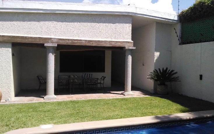 Foto de casa en venta en  , vista hermosa, cuernavaca, morelos, 2639861 No. 03