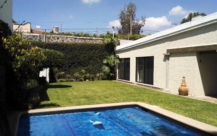 Foto de casa en venta en  , vista hermosa, cuernavaca, morelos, 2639861 No. 04