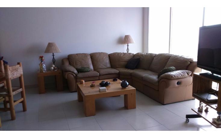Foto de departamento en renta en  , vista hermosa, cuernavaca, morelos, 2641636 No. 01