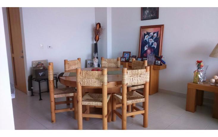 Foto de departamento en renta en  , vista hermosa, cuernavaca, morelos, 2641636 No. 03