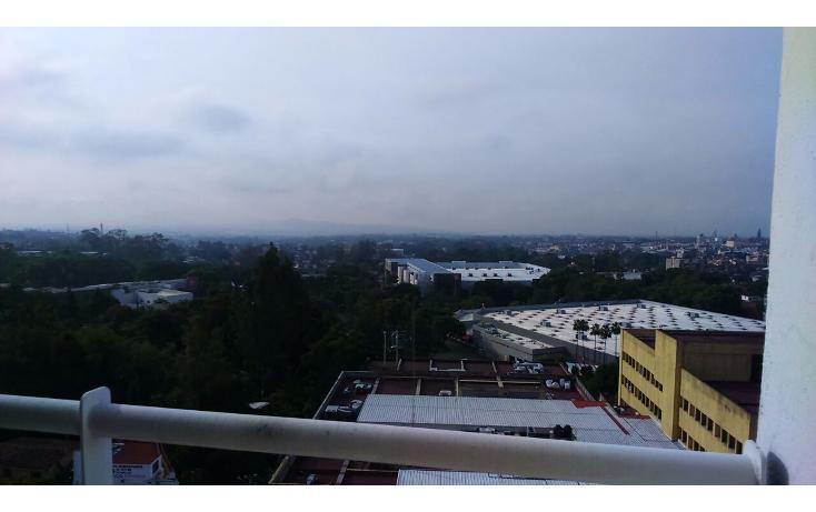 Foto de departamento en renta en  , vista hermosa, cuernavaca, morelos, 2641636 No. 09