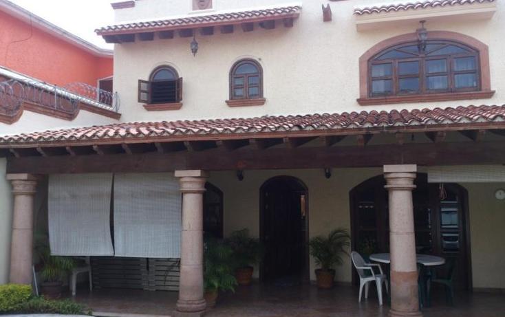Foto de casa en venta en  , vista hermosa, cuernavaca, morelos, 2696840 No. 01