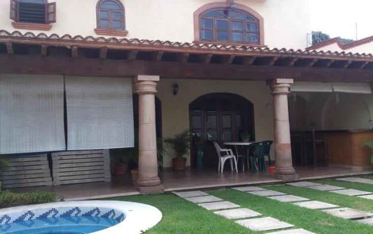 Foto de casa en venta en  , vista hermosa, cuernavaca, morelos, 2696840 No. 11