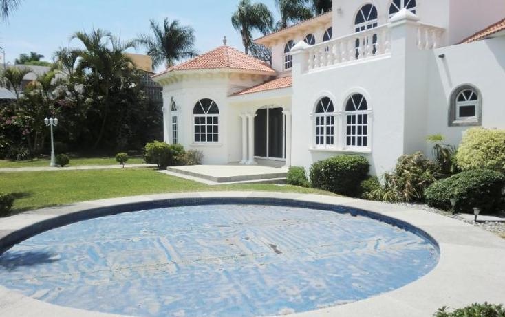 Foto de casa en renta en  , vista hermosa, cuernavaca, morelos, 2712742 No. 04