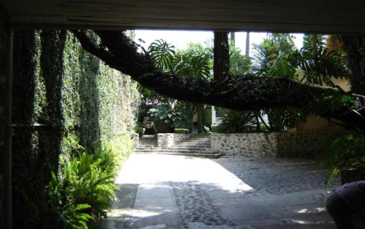 Foto de casa en venta en  , vista hermosa, cuernavaca, morelos, 390086 No. 02