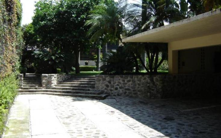 Foto de casa en venta en  , vista hermosa, cuernavaca, morelos, 390086 No. 03