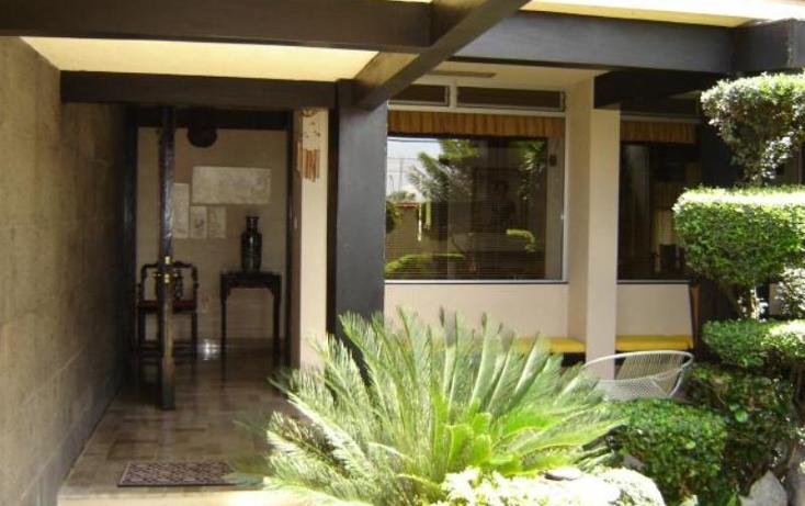 Foto de casa en venta en  , vista hermosa, cuernavaca, morelos, 390086 No. 04