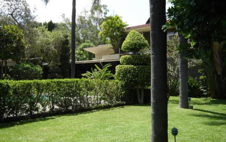 Foto de casa en venta en  , vista hermosa, cuernavaca, morelos, 390086 No. 05