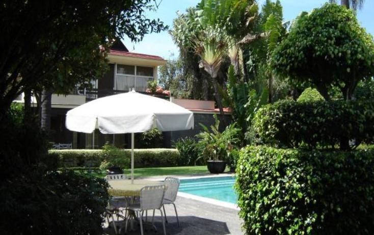 Foto de casa en venta en  , vista hermosa, cuernavaca, morelos, 390086 No. 06