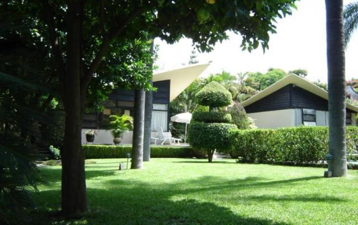 Foto de casa en venta en  , vista hermosa, cuernavaca, morelos, 390086 No. 08