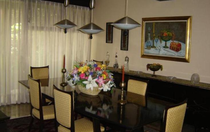 Foto de casa en venta en  , vista hermosa, cuernavaca, morelos, 390086 No. 10