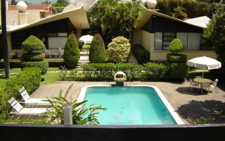 Foto de casa en venta en  , vista hermosa, cuernavaca, morelos, 390086 No. 16