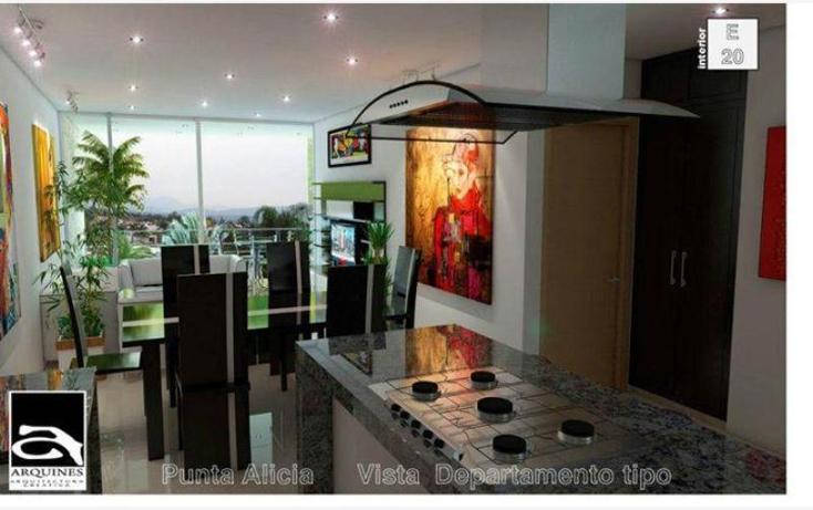 Foto de departamento en venta en  , vista hermosa, cuernavaca, morelos, 393039 No. 08