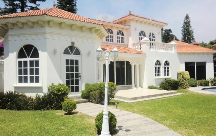 Foto de casa en renta en  , vista hermosa, cuernavaca, morelos, 396104 No. 02