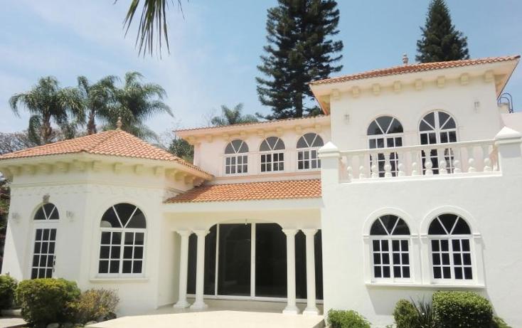 Foto de casa en renta en  , vista hermosa, cuernavaca, morelos, 396104 No. 03