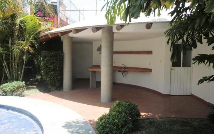 Foto de casa en renta en  , vista hermosa, cuernavaca, morelos, 396104 No. 06