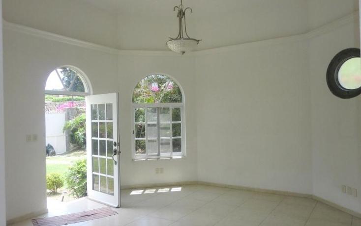 Foto de casa en renta en  , vista hermosa, cuernavaca, morelos, 396104 No. 08