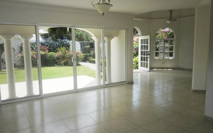 Foto de casa en renta en  , vista hermosa, cuernavaca, morelos, 396104 No. 09