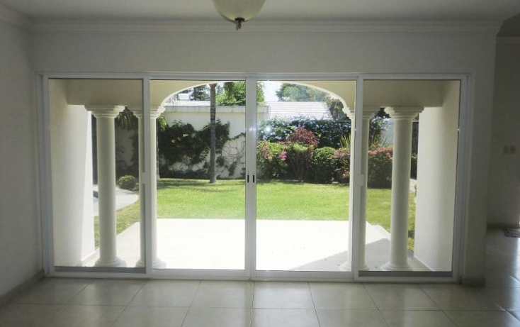 Foto de casa en renta en  , vista hermosa, cuernavaca, morelos, 396104 No. 11
