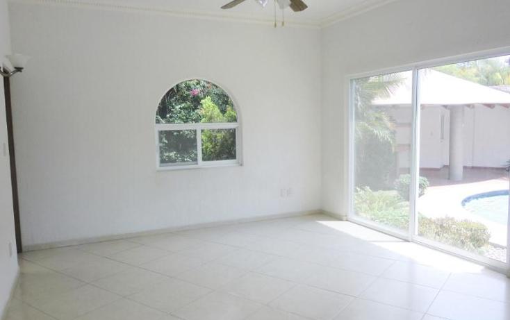 Foto de casa en renta en  , vista hermosa, cuernavaca, morelos, 396104 No. 14
