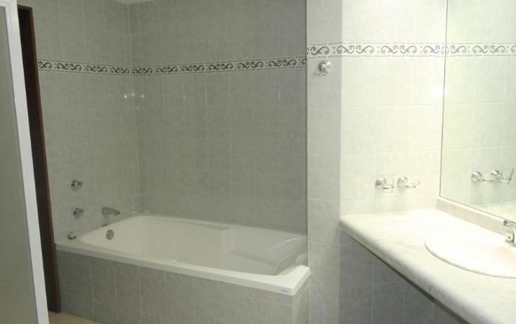 Foto de casa en renta en  , vista hermosa, cuernavaca, morelos, 396104 No. 16