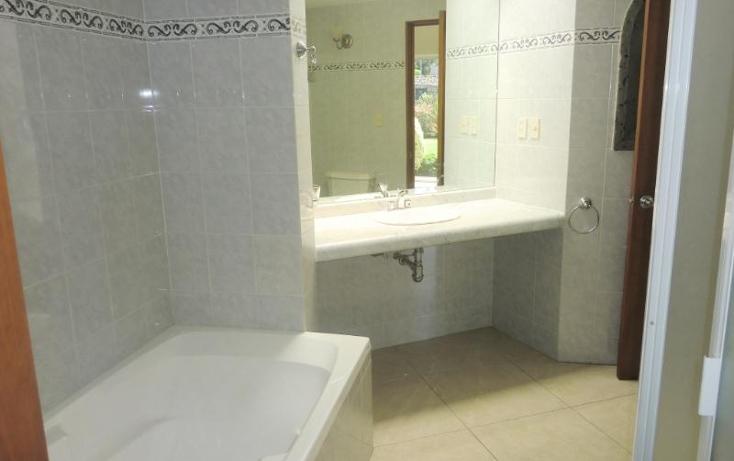 Foto de casa en renta en  , vista hermosa, cuernavaca, morelos, 396104 No. 17