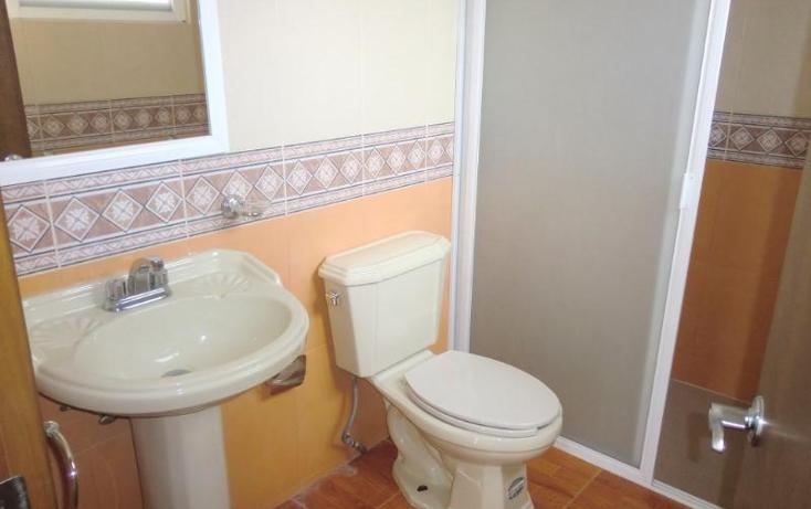 Foto de casa en renta en  , vista hermosa, cuernavaca, morelos, 396104 No. 22
