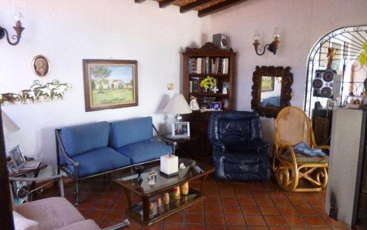 Foto de casa en venta en  , vista hermosa, cuernavaca, morelos, 397398 No. 02