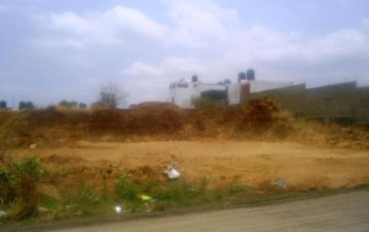 Foto de terreno habitacional en venta en  , vista hermosa, cuernavaca, morelos, 425433 No. 01