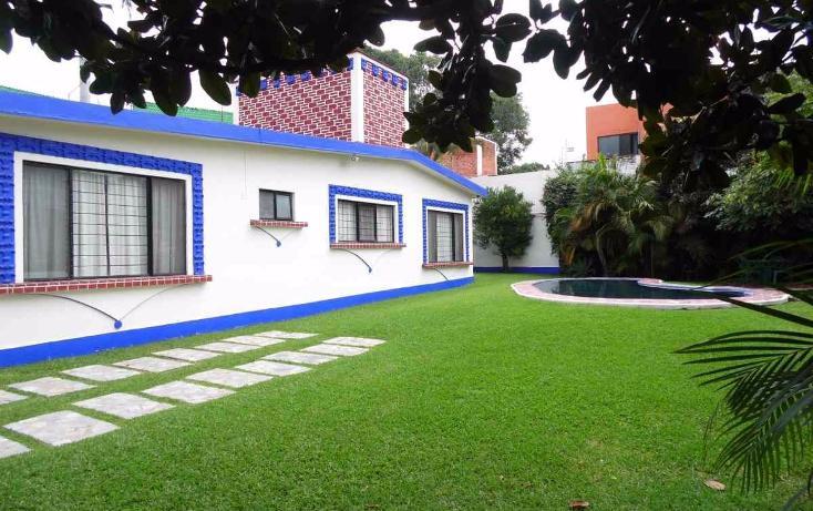 Foto de casa en venta en  , vista hermosa, cuernavaca, morelos, 4522723 No. 01