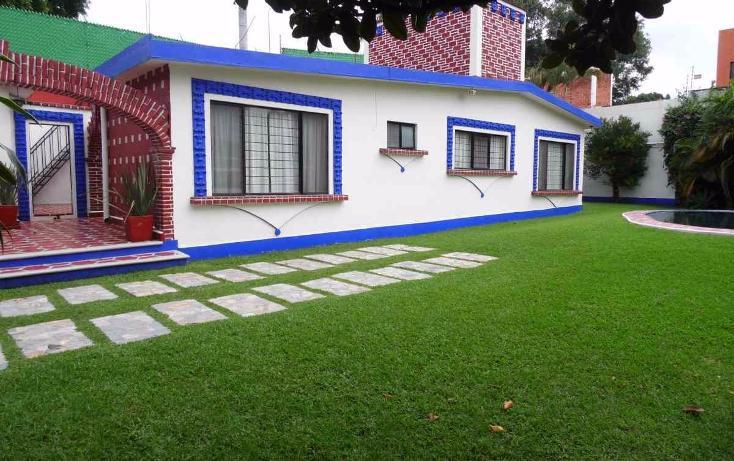 Foto de casa en venta en  , vista hermosa, cuernavaca, morelos, 4522723 No. 02