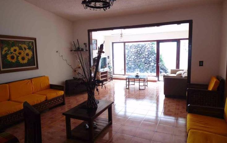 Foto de casa en venta en  , vista hermosa, cuernavaca, morelos, 4522723 No. 04