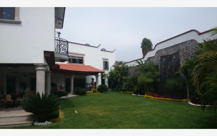 Foto de casa en venta en  , vista hermosa, cuernavaca, morelos, 775081 No. 03