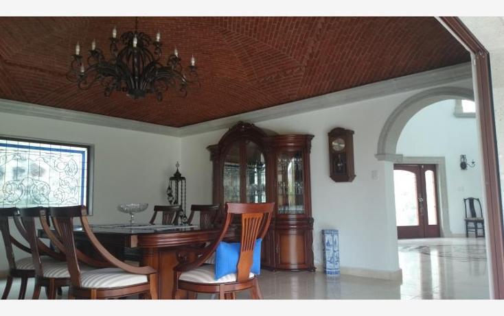 Foto de casa en venta en  , vista hermosa, cuernavaca, morelos, 775081 No. 17