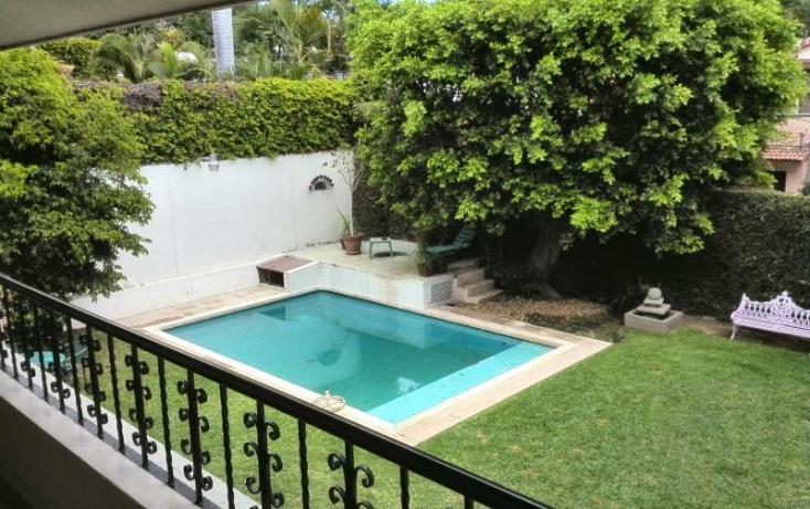Foto de casa en venta en, vista hermosa, cuernavaca, morelos, 820317 no 02