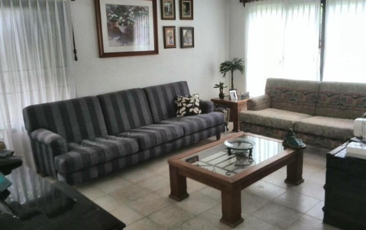 Foto de casa en venta en, vista hermosa, cuernavaca, morelos, 820317 no 03