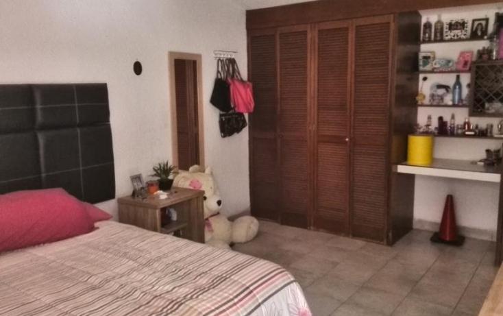 Foto de casa en venta en, vista hermosa, cuernavaca, morelos, 820317 no 09