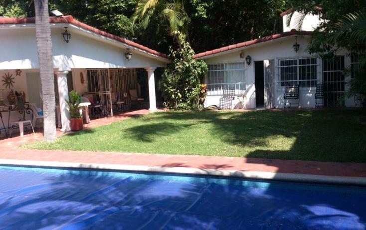 Foto de casa en venta en vista hermosa , vista hermosa, cuernavaca, morelos, 827557 No. 01