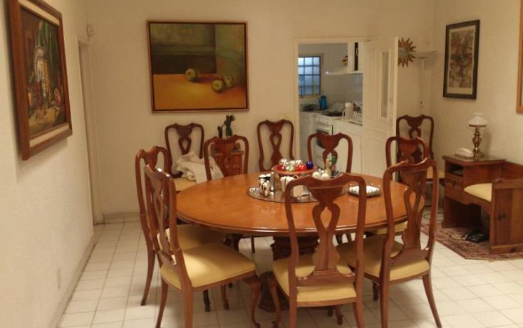 Foto de casa en venta en vista hermosa , vista hermosa, cuernavaca, morelos, 827557 No. 04